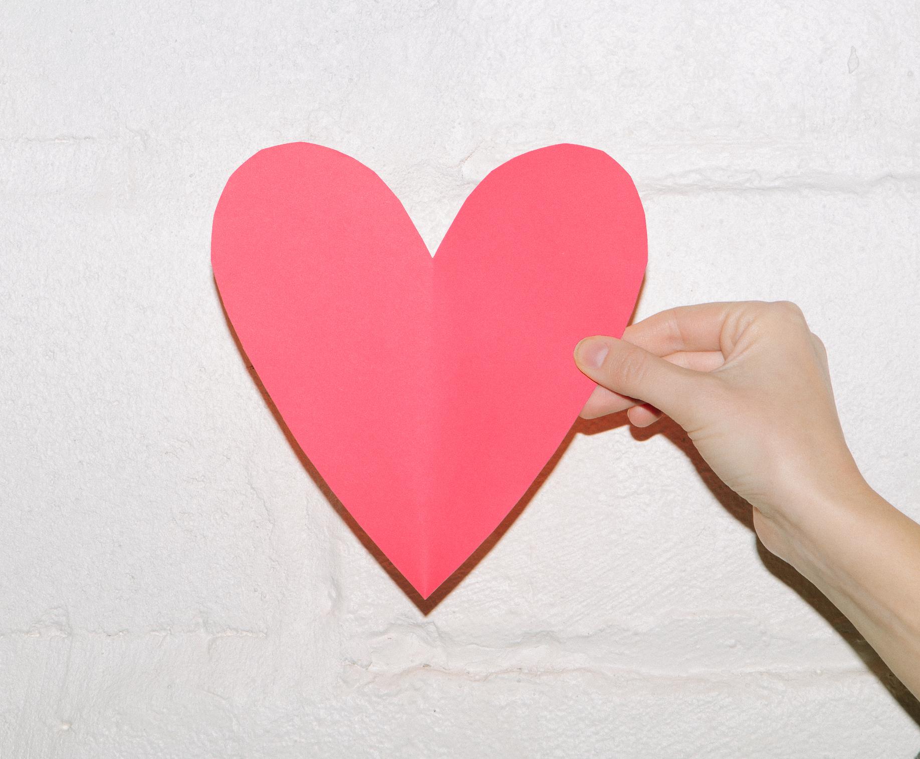 heartfortext