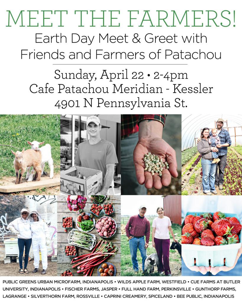 Meet the Farmers Promo