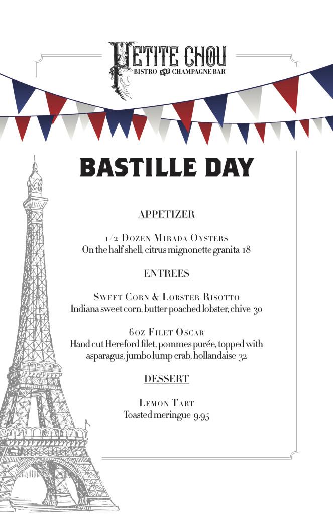Bastille Day - PC